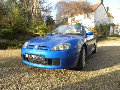 Bill Postins Classic And Prestige Cars For Sale - Low cost sports cars